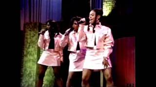 KUT KLOSE Performing Live On BET 1995