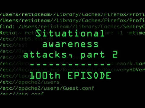 Find Files, USB Devices & Bash History on a Hacked MacOS Computer