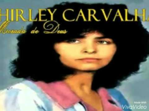 Shirley Carvalhaes - Deus