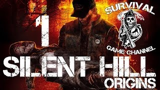 ИСТОРИЯ ДАЛЬНОБОЙЩИКА — Silent Hill: Origins прохождение [1080p] Часть 1