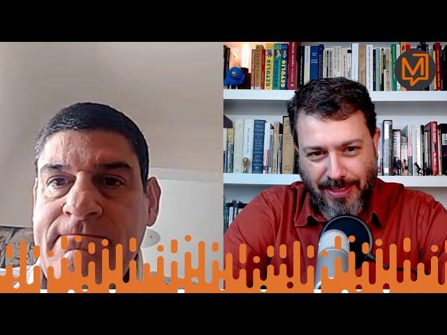 Conversas com o Meio: Fabiano Santos