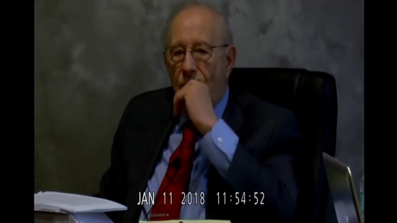 [Mirror] Stanley Plotkin, Godfather of vaccines, UNDER OATH - Part 4/9