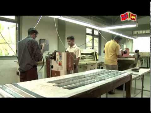 Ceylon Chamber of Commerce - Match making Programme