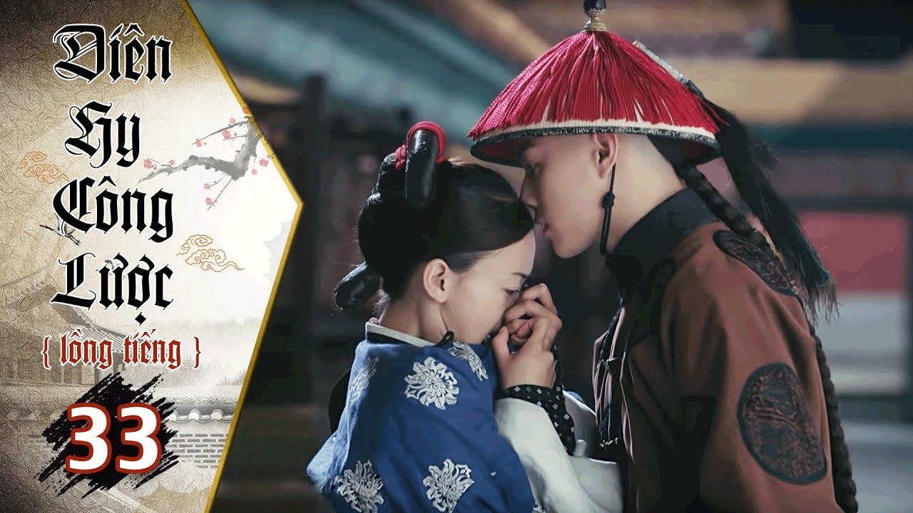 image Diên Hy Công Lược - Tập 33 (Lồng Tiếng) | Phim Bộ Trung Quốc Hay Nhất 2018 (17H, thứ 2-6 trên HTV7)