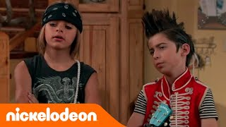 Nicky Ricky Dicky & Dawn | Gemelli di città | Nickelodeon Italia
