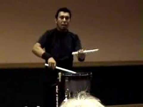 Ivan Pacheco I & E Solo