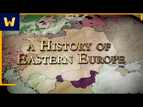 A History of Eastern Europe, Lecture 23: Ukraine-Russia Crisis | The Great Courses