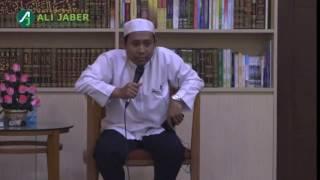 Live Streaming : Syekh Ali Jaber