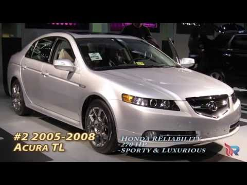 Top 5! Best Used Cars Under $10,000