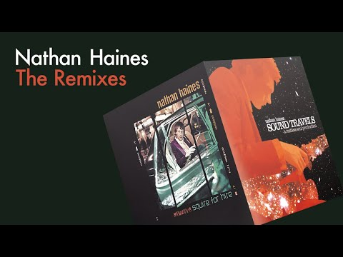 Nathan Haines feat. Marcus Begg & Vanessa Freeman - Surprising (restless soul Peaktime Mix) mp3