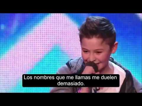 Factor X cancion contra el Bullying Español