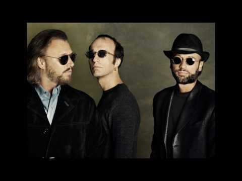Bee Gees - Just in Case - Demo 1996