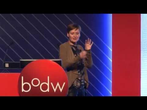 [BODW 2012 | Brands & Design] Gitte Just