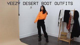 yeezy womens desert boot