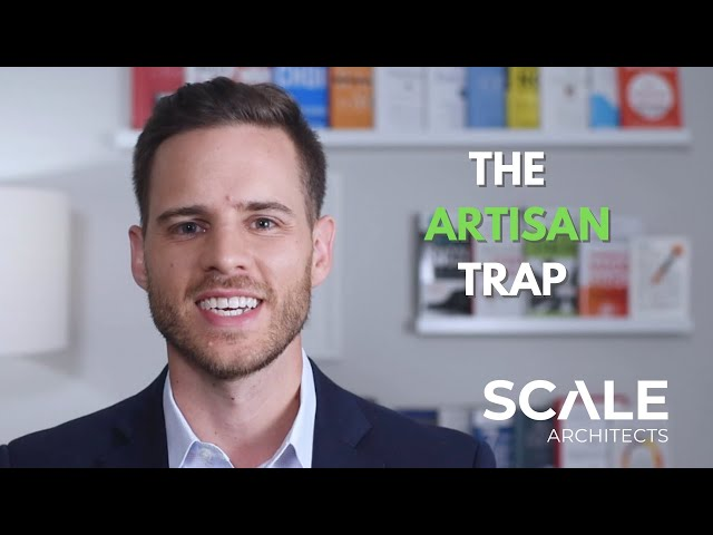 The Artisan Trap