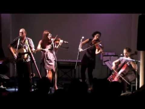 The Woman Next Door (Live) - Hudson Arc