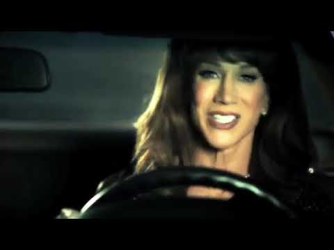 Kathy Griffin Music Video