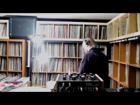 deepArtSounds Video Podcast 001 by Ernie