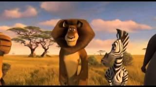 Мадагаскар 2 Финальный танец