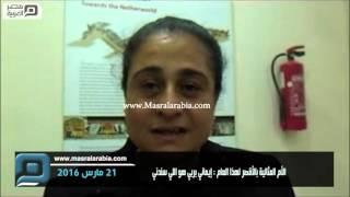 مصر العربية   لأم المثالية بالأقصر.. رحلة شقاء أثمرت 3 أطباء