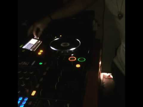 Mimmo Errico play The Drum @VVCLUB Capri