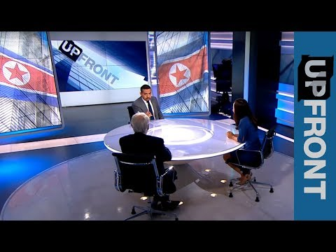 North Korea: Are we on the brink of war? - UpFront