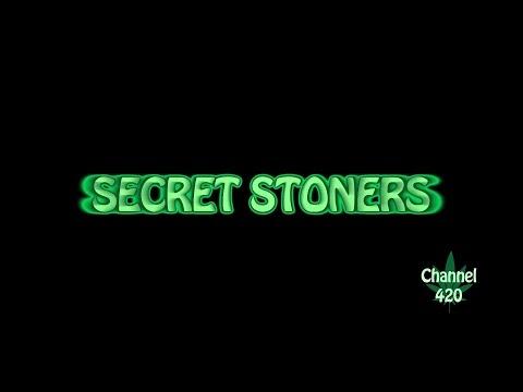Secret Stoners