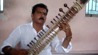 HINDUSTANI CLASSICAL MUSIC SITAR CLASSES IN CHENNAI - BY Sitar RK. RAVI