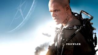 Elysium - Heaven and Earth - Soundtrack Score HD