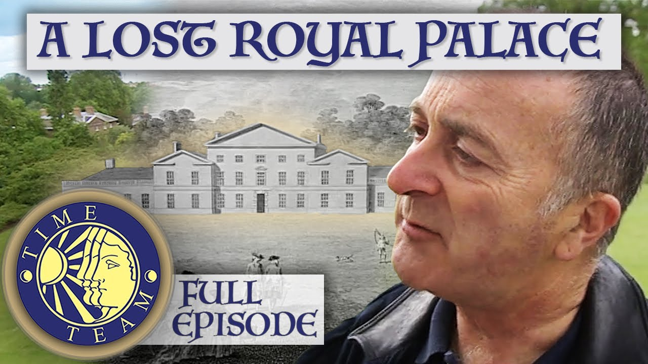 Download A Lost Royal Palace | FULL EPISODE | Time Team