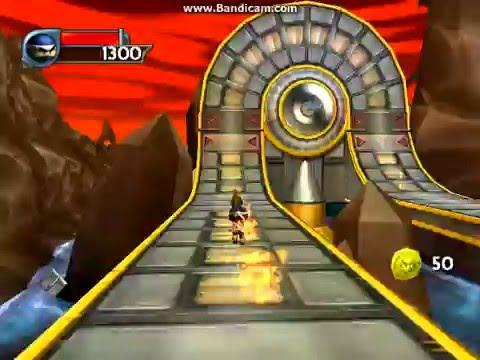 прохождение игры I Ninja#2