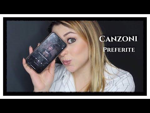 LE MIE CANZONI PREFERITE DEL PERIODO 😍  MissCarla