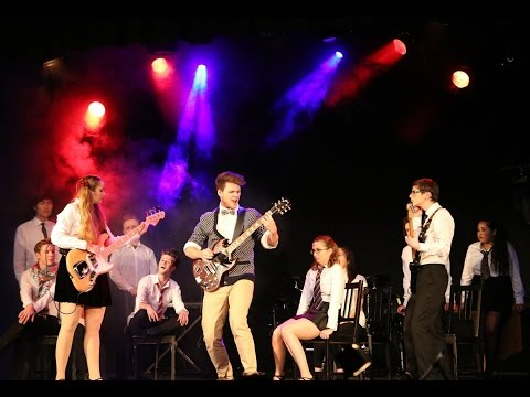 You're In The Band (School Of Rock) - Imperial College Union Musical Theatre Society