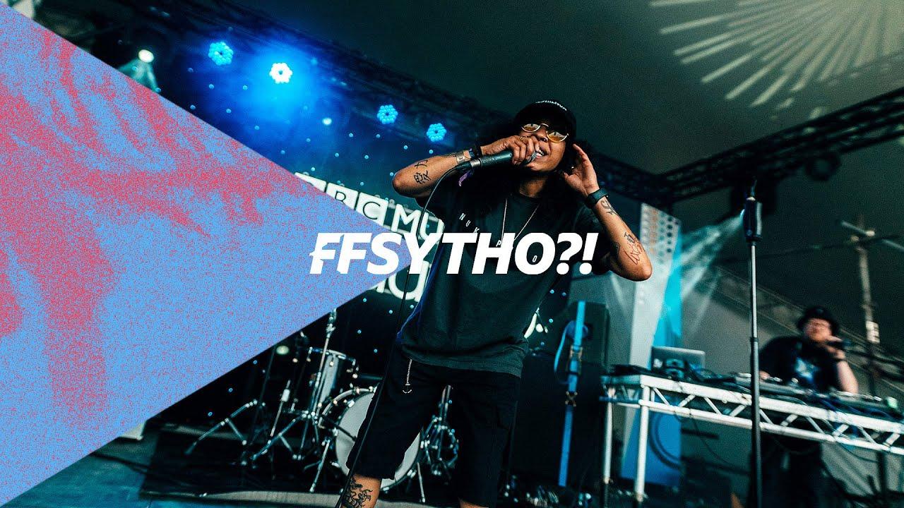 FFSYTHO?! - Yeah (Reading Festival 2021)
