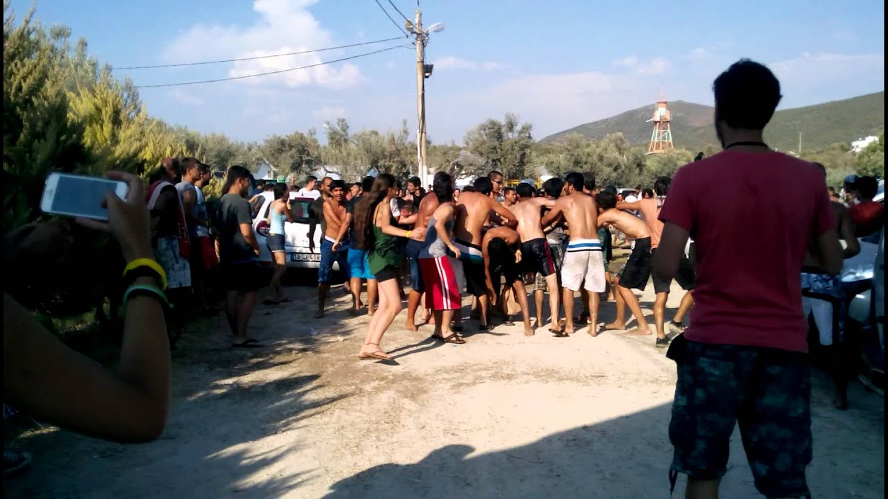Aqua Kamp Gençlik Yaz Kampları 2015 10