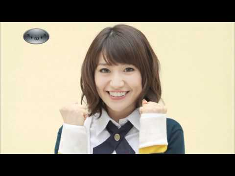 AKB48 CM 家庭教師のトライ 語りかけるAKB48 50日前篇 30s