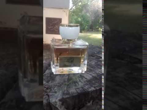 Ajyad Shams Al Arab Parfum Arabesc Unisex 100ml Edp Youtube