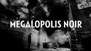 Dječaci - Megalopolis Noir
