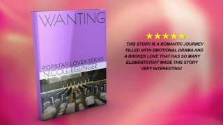 WANTING: POPSTAR LOVER SERIES BOOK TWO