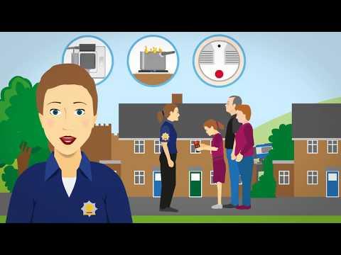 Shropshire Council - Safe & Well Nov17 Final