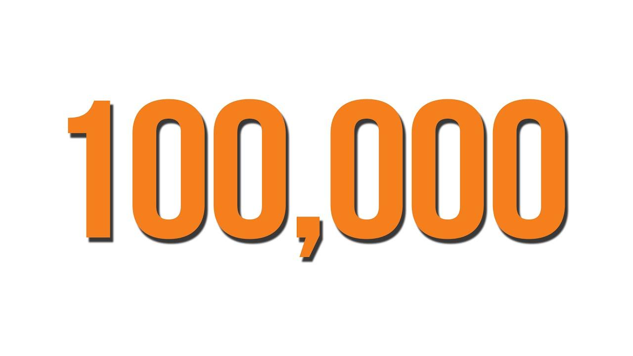 51 Drones 100,000 Celebration Livestream!
