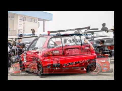 10 Modifikasi Mobil Warna Merah Paling Mantab Youtube