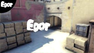 Трейлер канала Егор CS:GO