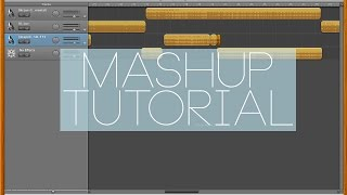 [TUTORIAL] How I Make My Kpop Mashups!