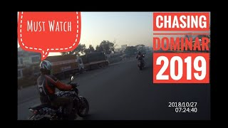 DOMINAR 2019 vs 2018 | Chasing DOMINAR 2019 | Not a Race