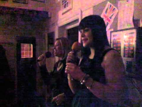 The tangier karaoke