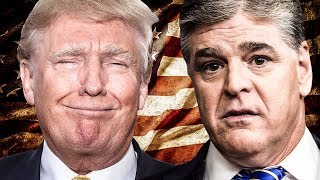 CONFIRMED: Trump Calls Hannity Each Night Before Bedtime