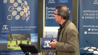People and Climate Change: Science from Europe