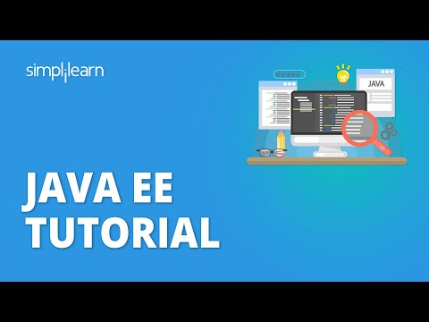 Java EE Tutorial: All You Need To Know About Java EE
