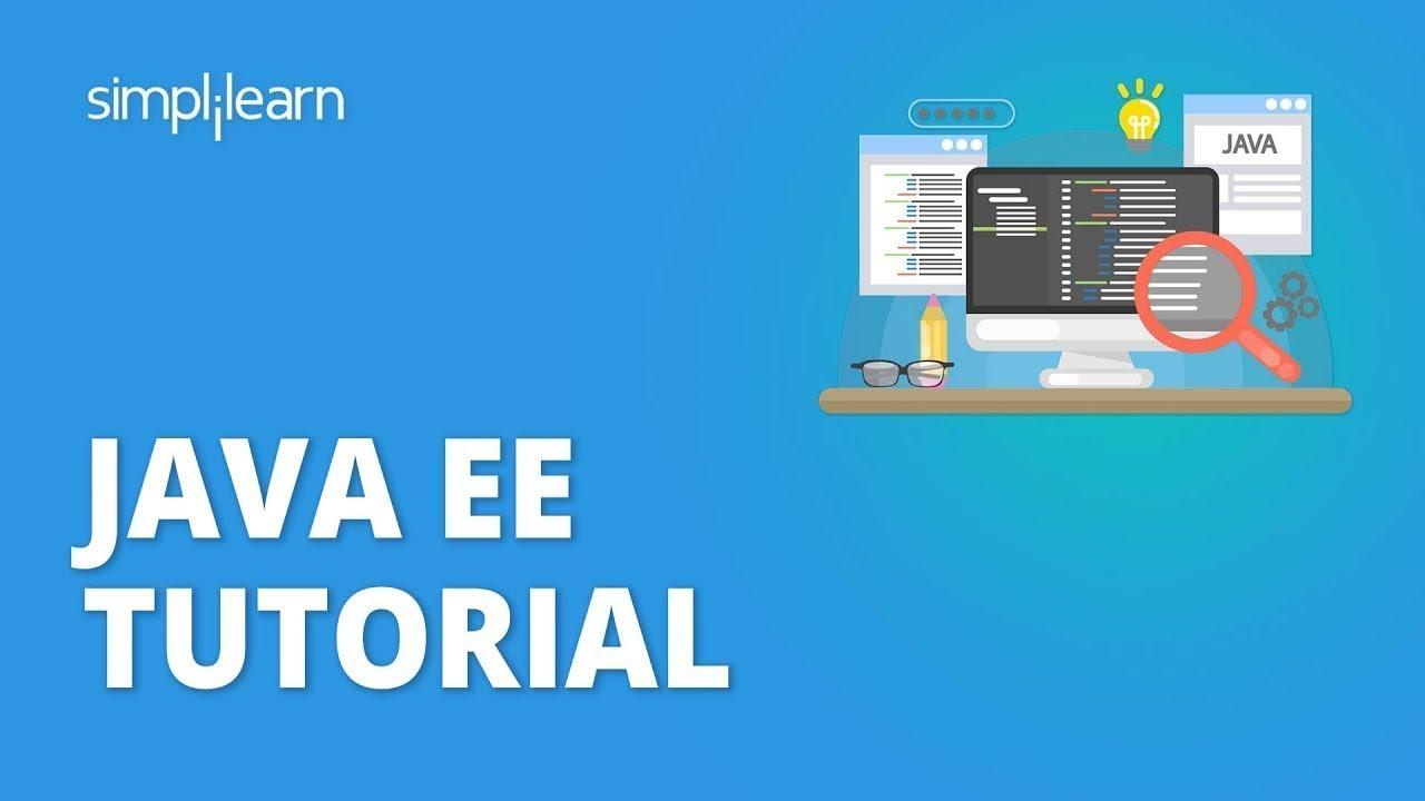 Java EE Tutorial For Beginners | What Java EE? | Java Tutorial For Beginners